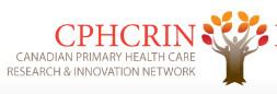 Canadian Health Network –  Logo